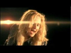Melissa Etheridge - Fearless Love.......This is what I want and what I deserve.....a fearless love.