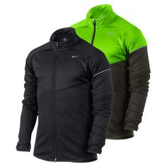 Nike Men`s Element Thermal Full-Zip Jacket for $90.00 & Free Shipping.