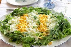 Fried Rice, Lettuce, Cobb Salad, Fries, Food And Drink, Vegetables, Ethnic Recipes, Food Food, Veggies