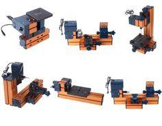 6 In 1 Mini Multipurpose Machine DIY Tool Wood Metal Lathe Milling Drilling Kit, http://www.amazon.com/dp/B00J8GYOJK/ref=cm_sw_r_pi_awdm_cw7nwb120Z9AG