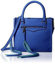 Rebecca Minkoff Side Zip Mini Regan Tote Cross Body >>> Be sure to check out this awesome product.