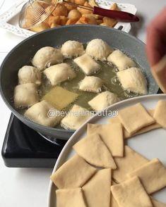 Baby Food Recipes, Great Recipes, Snack Recipes, Healthy Recipes, Snacks, Bulgarian Recipes, Turkish Recipes, Turkish Breakfast, Pizza Sandwich