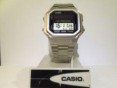 16 Best CASIO WATCHES images | Casio, Casio watch, Watches