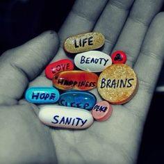 1000+ images about Big Pills-Little Pills on Pinterest ...