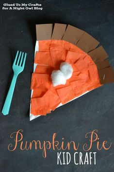 27 Easy and Creative Thanksgiving Crafts For Kids