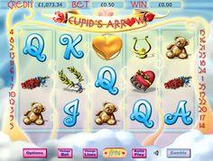 Cupids Arrow Eyecon - http://777-casino-spiele.com/kostenlose-spielautomat-cupids-arrow-eyecon-online/