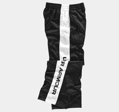 Boys' UA Brawler Knit Pants