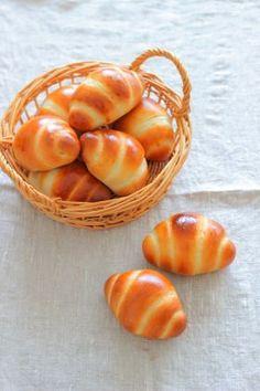「ふわふわロールパン」あいりおー | お菓子・パンのレシピや作り方【corecle*コレクル】