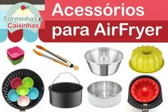 Frango Cremoso na Moranga na AirFryer - AirFryends Week Milanesa, Actifry, Milk And Cheese, Air Fryer Recipes, Coco, Carne, Food And Drink, Cooking, Deep Fryer Recipes