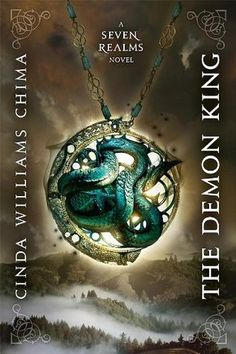 The Demon King (Seven Realms, #1) - Another good series