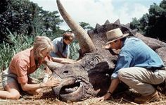 'Jurassic Park' dinosaurs will roar back in 2015 (Photo: Universal Pictures)