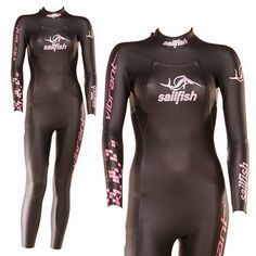 I am so looking forward to get this wetsuit and try it out!!