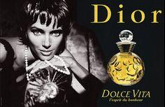 Muzyka z reklamy perfum Dior Dolce Vita