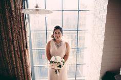 Bowery Hotel Bride