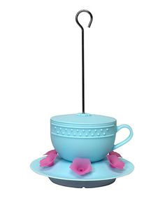 Sweet Tea Hummingbird Feeder | zulily