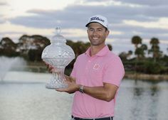 Scott relevant again because of win not putter