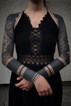 Cover Up Tattoos, Sexy Tattoos, Unique Tattoos, Black Tattoos, Body Art Tattoos, Sleeve Tattoos, Cool Chest Tattoos, Chest Tattoos For Women, Chest Piece Tattoos