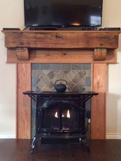 Painting Wood Stove Google Search Cottage Pinterest Corrugated Tin And Stove
