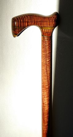 Hawaiian Curly Koa - Mike Clements (gammamike) - (from the Mark Dwyer Collection)