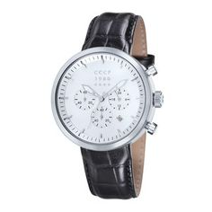 Akula 7007 Watch White, $155, now featured on Fab.