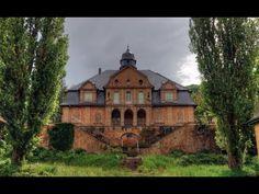 "Lost Place | ""Geistervilla"" Viktoriastift / Kinderheim | Video"