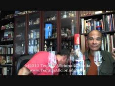 On the anniversary of the first importation of tequila into the United States, Tequila Aficionado proudly presents Carlos Camarena's most recent offering to Mayahuel as Alex Perez and Mike Morales taste & discuss Tapatio 110 Blanco.