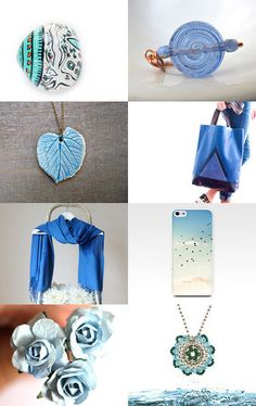Holiday's time! by Stefania Carucci on Etsy--Pinned with TreasuryPin.com