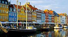 Copenhagen Makes Fourth Attempt To Legalize Marijuana