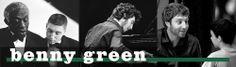Benny Green - Piano
