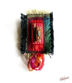 broche textile polymere 1