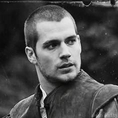 Henry from The Tudors