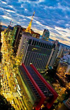 SP | Paulista Avenue