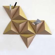 geometric origami - Pesquisa Google