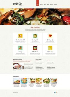 Loved it!   European Restaurant Responsive Drupal Template CLICK HERE! live demo  http://cattemplate.com/template/?go=2fV67GN