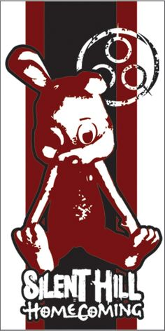 SILENT HILL HOMECOMING ROBBIE TOWEL