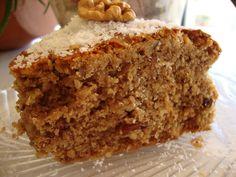 ΦΑΝΟΥΡΟΠΙΤΑ Greek Recipes, Banana Bread, Muffins, Cooking Recipes, Vegetables, Desserts, Cakes, Mosaic, Food Porn