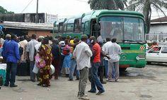Cameroun - Voyage à l'Ouest: Les prix sur la route s'affolent - 07/07/2014 - http://www.camerpost.com/cameroun-voyage-a-louest-les-prix-sur-la-route-saffolent-07072014/