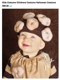 Top 5 Etsy Halloween Costumes for Kids