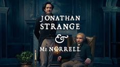 'Two magicians shall appear in England; the name of one shall be fearfulness, the name of the other, arrogance ...' Make sure you tune into BBCAmerica for Jonathan Strange and Mr Norrell. … Continue reading →