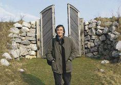 Nils Udo. Contemporary Art, Land Art, Nature