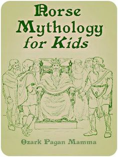 About Norse Mythology - CliffsNotes Study Guides