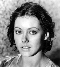 "Jennifer Ann ""Jenny"" Agutter (30 December 1952) - English film and television actress"