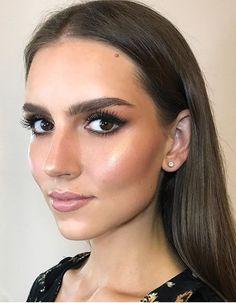 Pinterest: DEBORAHPRAHA ♥️ Beautiful makeup