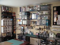 My She Cave by AngryKittenCrafts - Cards and Paper Crafts at Splitcoaststampers