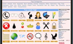 A giant source of public domain SVG files - link to:  The Open Clipart Library (OCAL) is the Largest Collaboration Community that creates, shares and remixes clipart. All clipart is released to the public domain and may be used in any project for free and with no restrictions.
