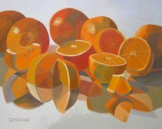 Креативный натюрморт от Leigh-Anne Eagerton (Ли-Энн Эгертон) | Art and Soul Project
