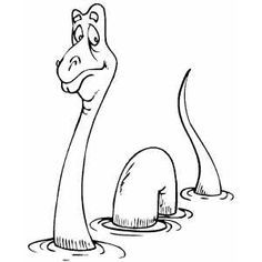 loch ness monster coloring page - sad face coloring page for kids pinterest sad faces