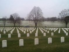 Dayton National Cemetery - Dayton, Ohio