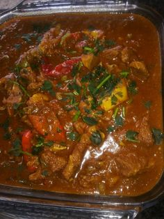 Mutton With Robot Peppers recipe by Naseema Khan (zulfis) posted on 28 Jan 2019 . Recipe has a rating of by 1 members and the recipe belongs in the Beef, Mutton, Steak recipes category Steak Recipes, Real Food Recipes, Naan Roti, Jeera Rice, Lamb Dishes, Vegetable Puree, Clarified Butter, Food Categories, Biryani