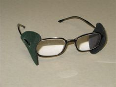 horse blinders for humans - Google Search